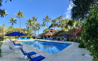 Makena Surf Swimming Pool Renovation